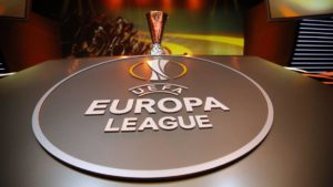 8 teams, 4 spots available for grabs in Europe's elite competitions.