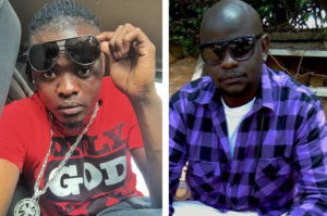 Sheeba, Pallaso forget beef, set to release song together