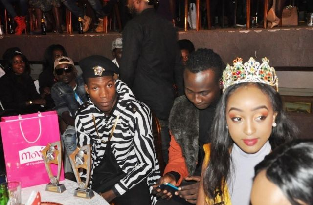 Zzina awards were a poorly organized vigil for Mowzey Radio and Danz Ku Mapeesa – Fans.