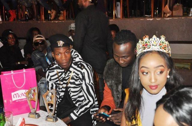 Zzina awards were a poorly organized vigil for Mowzey Radio and Danz Ku Mapeesa – Fans.