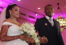 Tanzania's Alikiba weds girlfriend for second time
