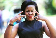 The Success Story Of NTV's Faridah Nakazibwe