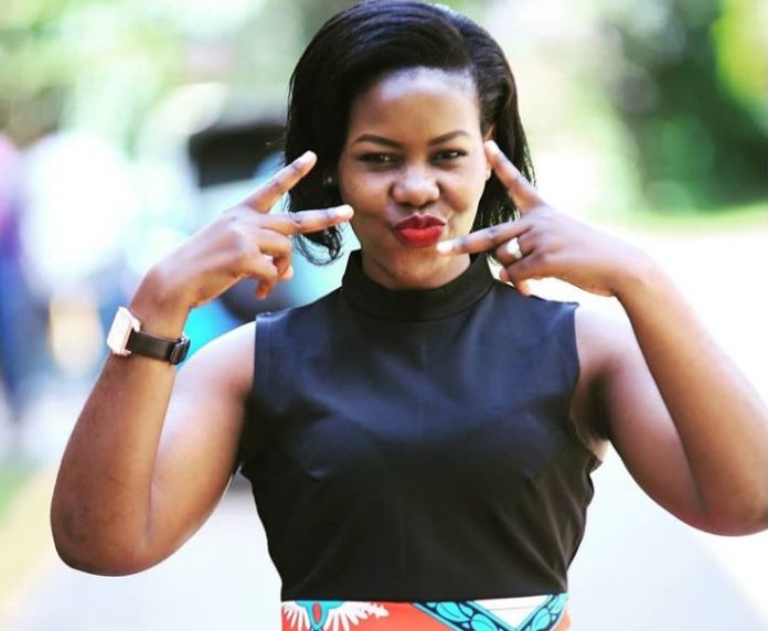 The Success Story Of NTV's Faridah Nakazibwe - Flash Uganda Media