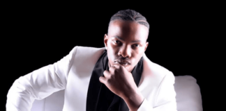 Rapper GNL Zamba returns to Uganda, set for concert