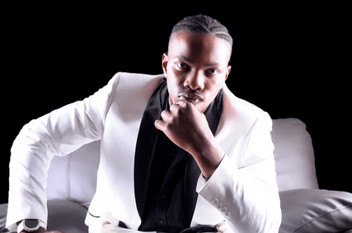 Rapper GNL Zamba returns to Uganda, set for concert