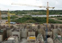 20 employees held over gunfire at Karuma power site