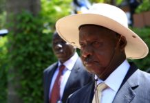 Museveni stops newly appointed RDCs from assuming office