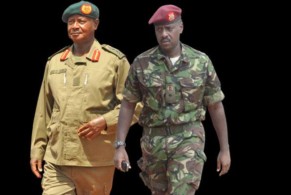 Police arrests man who threatened to kill president Yoweri Kaguta Museveni