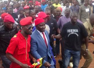 Many arrested ahead of Bugiri elections