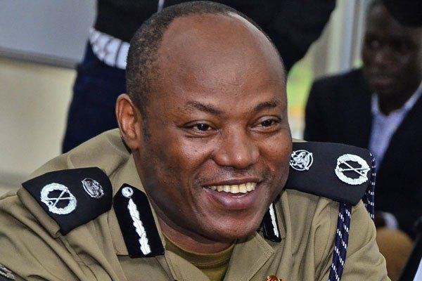 Kayihura ally Ndahura pleads guilty