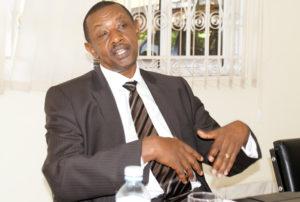 Rwanda's high commissioner to Uganda; Investigate terrorists targeting Rwanda