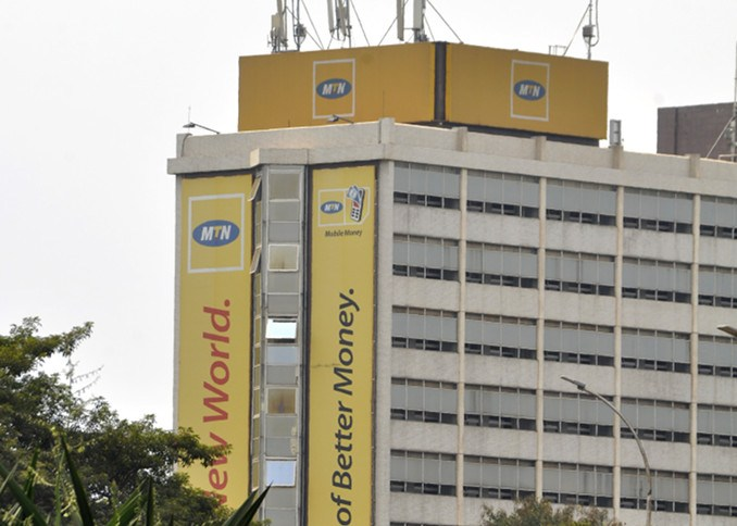 MTN Ends Tax on mobile money deposits