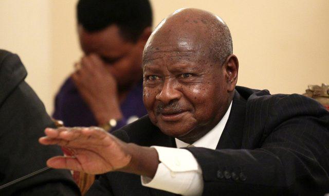 President Yoweri Museveni promises to punish army who flogged journalists
