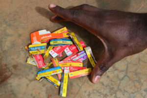 Parliament okays ban on airtime scratch cards