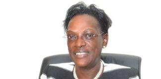 Just in: FIA's Justine Bagyenda sucked