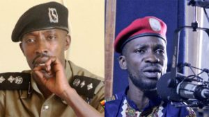 Human rights activists visit Bobi Wine, Zaake referred to Rubaga hospital.