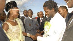 Barbie Kyagulanyi writes letter that leaves Ugandans in tears