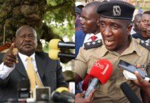 Kirumira's Killers are Pig: President Museveni