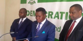 DP Members threaten to strike over torture of Yusuf Kawooya