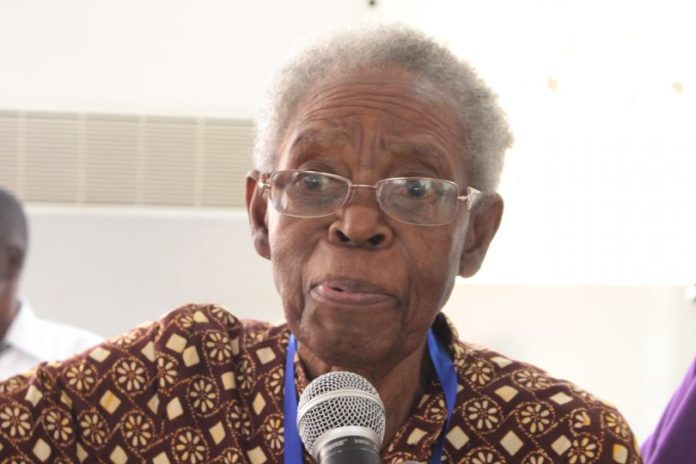 Makerere University celebrates life of fallen Dr. Sarah Ntiro, burial slated for Friday