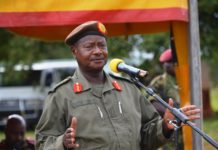 President Museveni gives orders on Arrest and Torture of Suspects