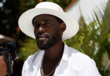 Maurice Kirya invites Kim and Kanye West to attend his show