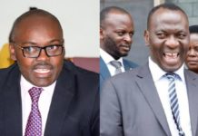 MPS Order BOU Officials To Elaborate Use Of Shs 478 Billion To Liquidate Crane Bank