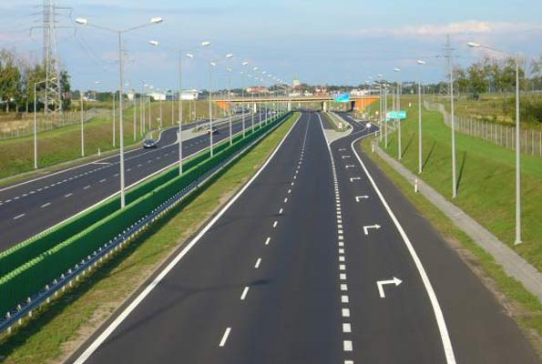 Government to expand road reserves to 40 meters.