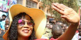 Jennifer Musisi officially quits KCCA job