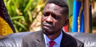 When Jinja demonstrated over cancellation of Bobi Wine show