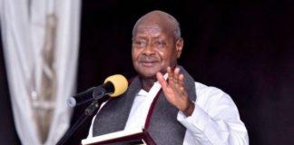 Will Museveni's suggestions of 'Anti-corruption Unit' end corruption in Uganda?