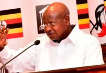 Museveni: Bobi Wine Talks Too Much But Time For Wolokoso Is Over