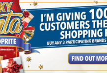 Shoprite unleashes exciting Christmas deals this December