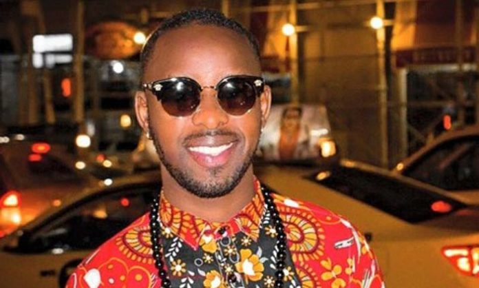 Eddy Kenzo Chased From Radio Station Over People Power