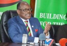 Prof Nawangwe: Kamunyu's File Is Rotten Wherever He Has Been