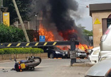 TERROR ATTACK: Al-Shabab Brags after Attacking Kenya Again
