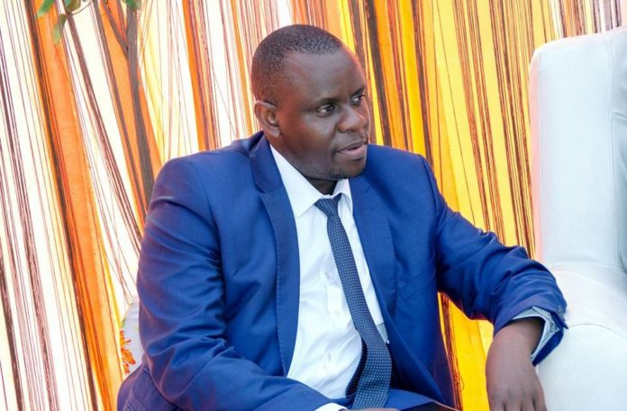 Balaam Contests Claims Of Registering People Power Organisation