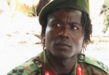 Lra's Dominic Ongwen Trial at ICC Resumes