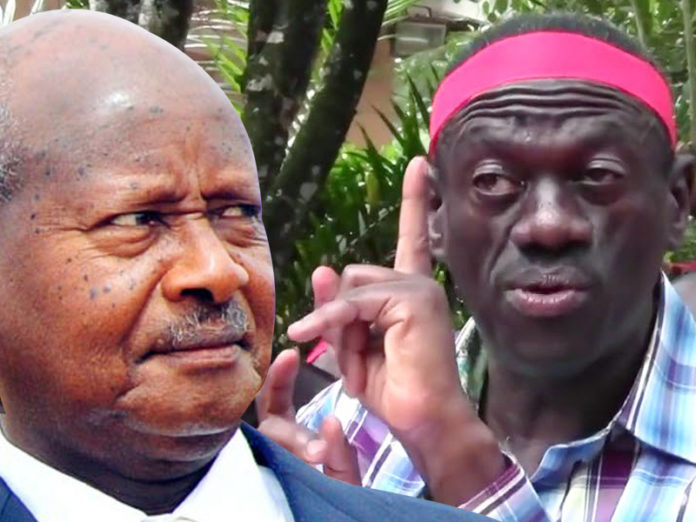 Opposition launches plan to unseat Museveni