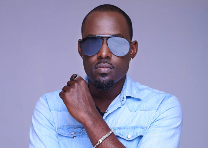 Maurice Kirya brings valentine's bliss to Pearl of Africa Hotel