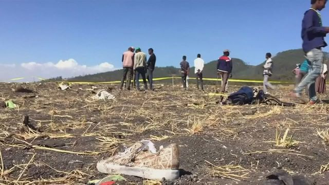 Ethiopian Airlines; No One Survived On The Plane Crash