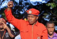 People Power's Julius Katerega Wins Makerere Guild Race