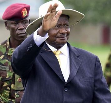 President Museveni vows to Rule Uganda Even Beyond 2021