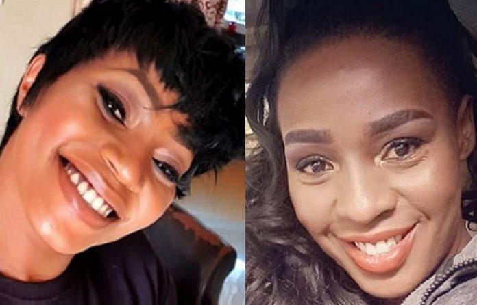 Celebrities divided over Cindy vs Sheebah battle