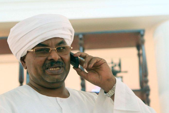 Amnesty International Seek Investigation Former Sudan's Top Spy; Salih Ghosh