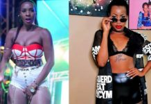 Who Wins Between Queen Sheebah and the King Herself Cindy Music Battle?