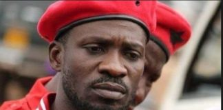 Driver tells a story following Bobi Wine's arrest