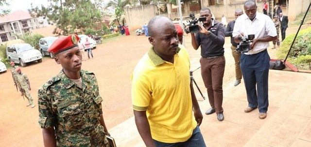 Army Court Imprisons Kitatta For 8 Years Over Unlawful Possession Of Firearms