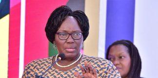 Kadaga Rejects OTT Deal