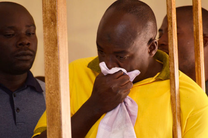 Abdallah Kitatta Convicted Of Unlawful Possession Of Fire Arms